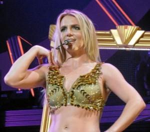 Britney Spears. / Foto: wikipedia.