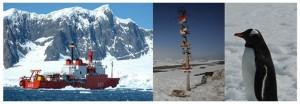 Campaña Antártica Española