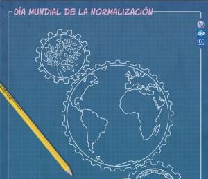 Día Mundial de la Normalización.