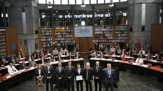 España preside el V Foro Europeo para reducir el riesgo de desastres naturales