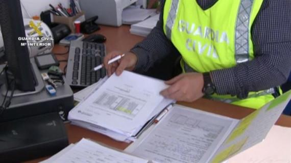 Detenidas tres personas en España en el marco de una operación europea contra el fraude en el IVA