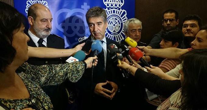 España y Argelia intensificarán su cooperación sobre crimen organizado, inmigración irregular y terrorismo