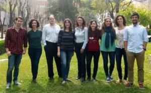 Investigadores de la Universidad de Sevilla