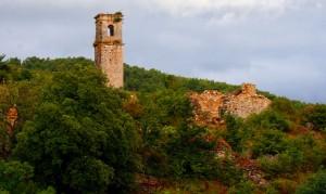 El municipio de Ochate.