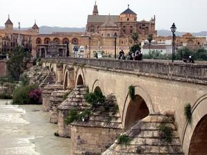 Puente de Córdoba.