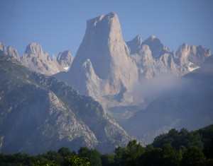 Pico Urriellu. / Foto: en.wikipedia.org