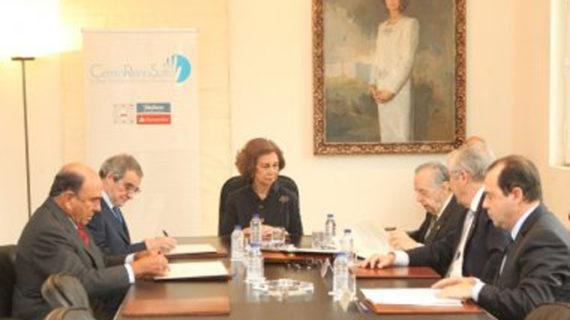 La I Fundación de Ayuda contra la Drogadicción presenta las nuevas iniciativas para fomentar el uso constructivo de internet