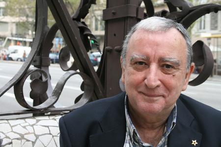 Rafael Chirbes ganador del Premio Nacional de Narrativa 2014