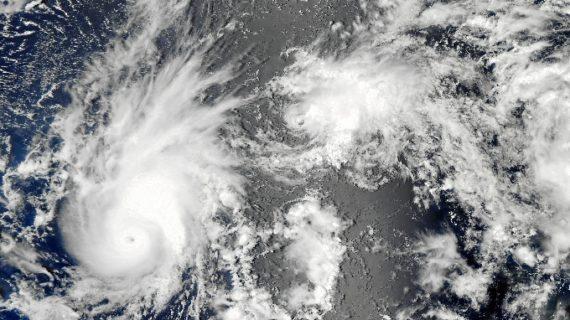 La Fundación Vicente Ferrer envía un equipo de ayuda a las zonas afectadas por el ciclón Hudhud