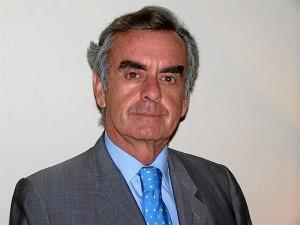 El presidente de Anged, Alfonso Merry del Val. / Foto: Anged