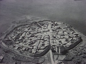 Foto antigua de Granadilla.
