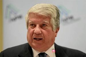 Arturo Fernández. / Foto: Europa Press.
