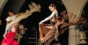 Todos los profesores de la escuela son profesionales del mundo del flamenco
