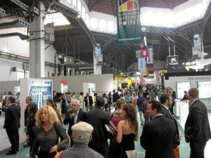 El sector inmobiliario tiene una cita en Barcelona. / Foto: Europa Press.