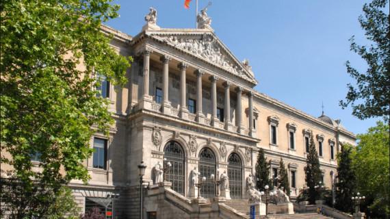La UNE facilitará a la BNE los libros electrónicos de las universidades y centros de investigación españoles