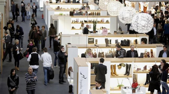 Las exportaciones de calzado español se incrementan un 15,5% en nueve meses