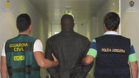 Arrestadas 14 personas una red internacional que traficaba con heroína entre países europeos y Canarias