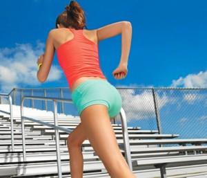 El entrenamiento aeróbico de moderada intensidad tiene muchos beneficios.