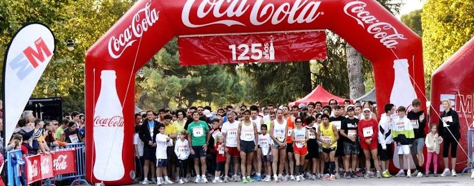 Madrid celebrará la cuarta edición de la carrera popular 'Corre por el niño'