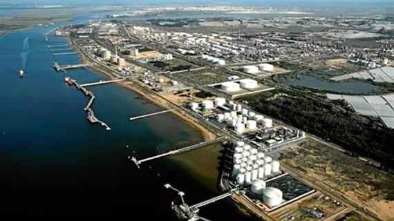 Cepsa invierte en la mejora de la seguridad y el medio ambiente en sus instalaciones andaluzas