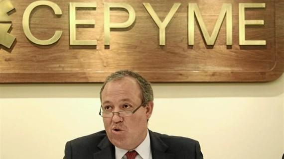 El crédito bancario a las pymes comenzará a normalizarse a lo largo de 2015 según Cepyme