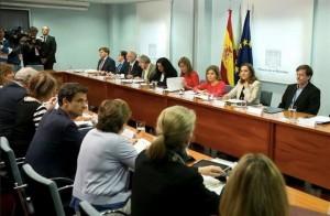 El Comité se ha reunido para tratar el estado de Teresa Romero.