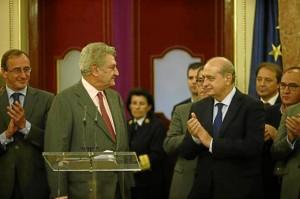 Momento de la aprobación en el Congreso. / Foto: Europa Press
