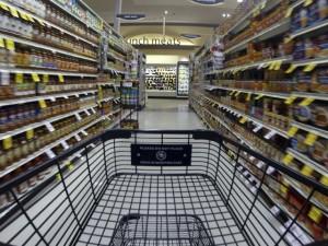 La confianza del consumidor.