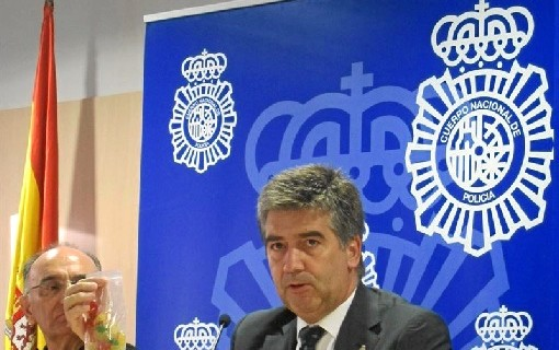 Incautado el mayor alijo de droga sintética de España y el tercero de Europa