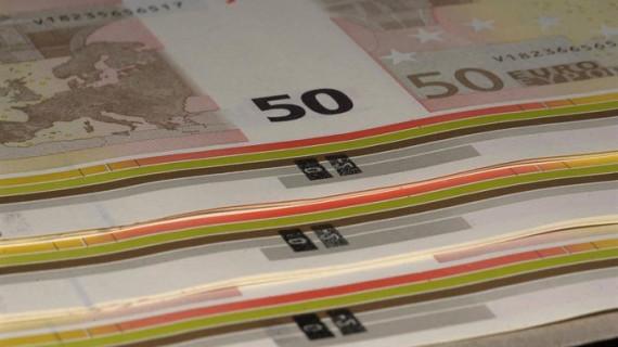 La economía española elevó 1,4% su crecimiento en 2014