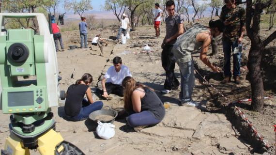 Cultura convoca ayudas para proyectos arqueológicos en el exterior