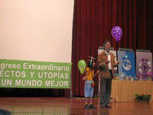 La novena edición del Congreso que promueve Fundación Valores se celebrará en 2015.