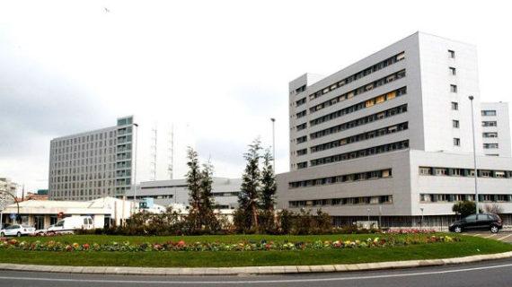 La paciente ingresada en Valdecilla dio negativo en ébola y malaria en el primer análisis