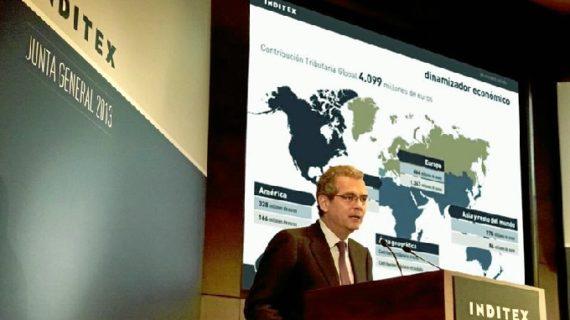 Un español se mete en el top 100 de los mejores directivos del mundo, según Harvard