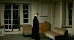 Una escena de 'Interiores'.
