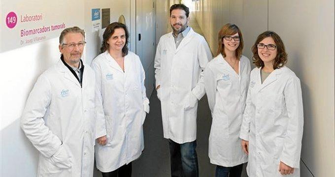 Descubren un marcador para monitorizar el cáncer colorrectal con muestras de sangre