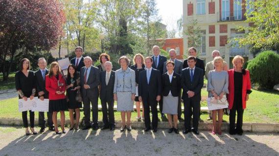 Los Premios Acción Magistral reconocen la labor de los profesionales docentes