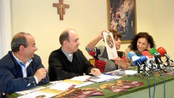 El Año Jubilar Teresiano en Segovia estará vinculado a San Juan de la Cruz