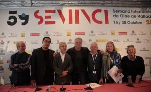 El jurado ha dado a conocer las cintas premiadas. / Foto: www.seminci.es