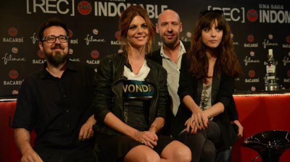 El Festival de Cine Fantástico de Sitges arranca con 'REC 4' y el premio a Roland Emmerich