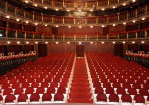Teatro Español.