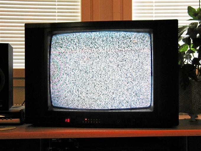 A final de mes hay que resintonizar los canales. / Foto: wikipedia