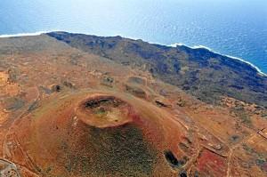 La clasificación puede aplicarse a otras zonas volcánicas del mundo. / Foto: Fotosaereasdecanarias.com