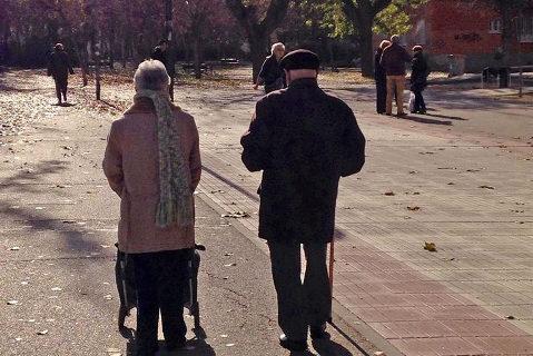 Anulado el copago de servicios sociales para mayores y discapacitados en la Comunidad Valenciana