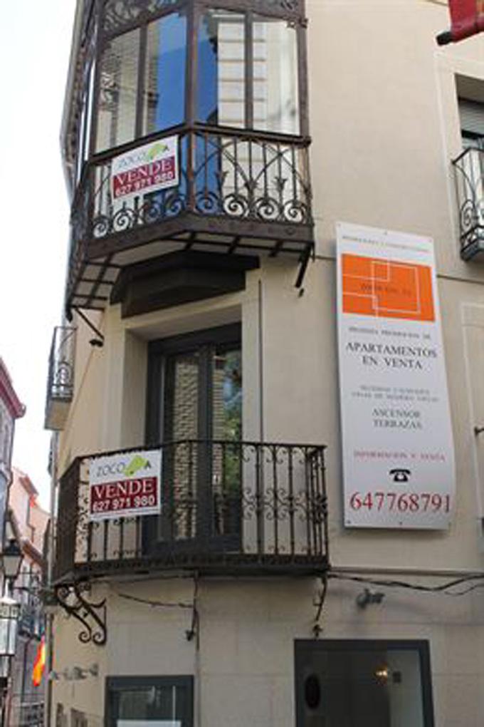 La compraventa de viviendas encadena cinco meses de subidas