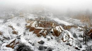 Fotograma de 'Winter sleep'.