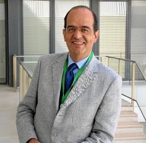 El catedrático José Luis Piñar.