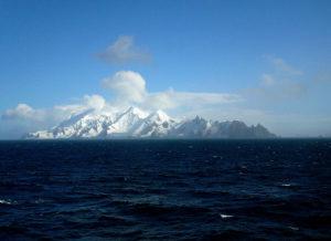 Islas Shetland del Sur en la Antártida. / http://jonathanhornbuckle.webs.com