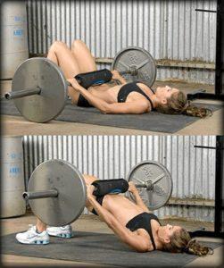 Los huesos se fortalecen con los ejercicios de alta intensidad.