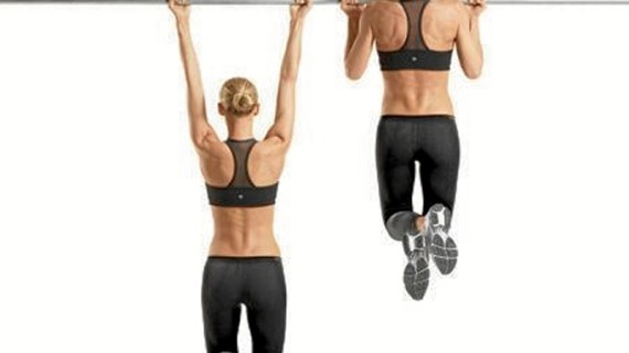Para perder grasa hay que hacer muchas repeticiones, poco peso y muy lento… ¡Falso!